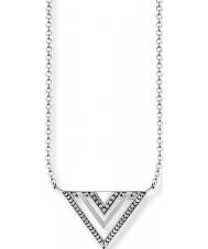 Thomas Sabo KE1568-637-21-L45v Ladies Glam and Soul Necklace