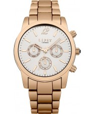 Lipsy LP351 Ladies Multi Dial Rose Gold Tone Watch