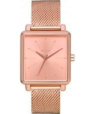 Nixon A1206-897 Ladies K Squared Watch