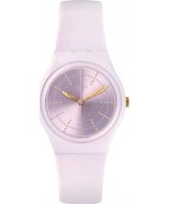 Swatch GP148 Ladies Guimauve Watch