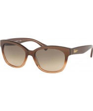 Ralph Ladies RA5218 55 15816G Sunglasses