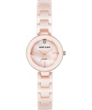 Anne Klein AK-N2660LPRG Ladies Ava Watch