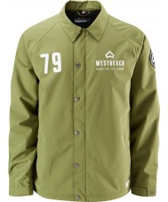 Westbeach Mens Cruiser Jacket