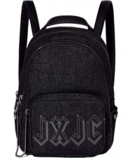 Juicy by Juicy JCH0011-BLACK Ladies Aspen Backpack