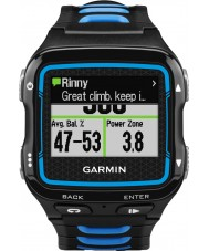 Garmin 010-01174-30 Forerunner 920XT Black and Blue HRM-Run Watch