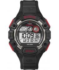 Timex Originals T49973 Mens Black Expedition World Shock Chronograph Watch
