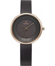 Obaku V206LRVNMN Ladies Lys Watch