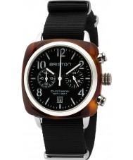 Briston 16140-SA-T-1-NB Clubmaster Classic Watch