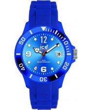 Ice-Watch 000125 Sili Blue Small Silicon Watch