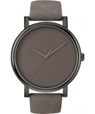 Timex Originals T2N795 Mens All Grey Classic Round Watch