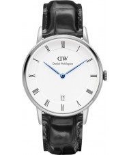 Daniel Wellington DW00100117 Dapper 34mm Reading Silver watch