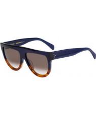 Celine CL41026 S QLT Z3 58 Sunglasses