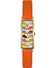 Orla Kiely OK2156 Ladies Stem Watch