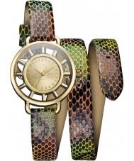 Vivienne Westwood VV055GDSN Ladies Tate Wrap Watch