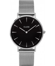 Cluse CL18106 Ladies La Boheme Mesh Watch