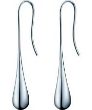 Calvin Klein KJ3QME000100 Ladies Ellipse Earrings