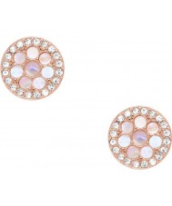 Fossil JF02906791 Ladies Earrings
