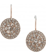 Fossil JF00135791 Ladies Earrings