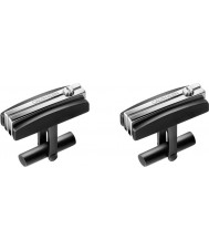 Calvin Klein KJ8AMC200100 Mens Mighty Cufflinks