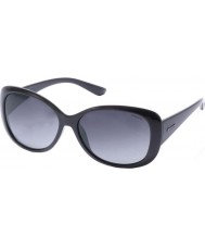 Polaroid P8317 KIH IX Black Polarized Sunglasses