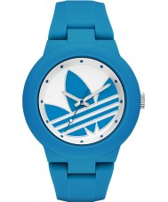 Adidas ADH3118 Ladies Aberdeen Blue Silicone Strap Watch