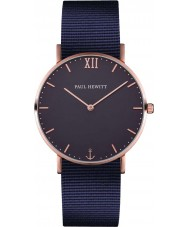 Paul Hewitt PH-SA-R-ST-B-N-20 Sailor Line Watch