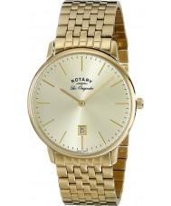 Rotary GB90052-03 Mens Les Originales Kensington Watch