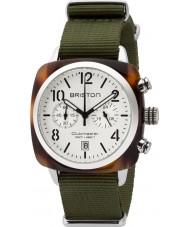Briston 16140-SA-T-2-NGA Clubmaster Classic Watch