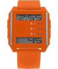 LTD Watch LTD-100401 Orange Mix and Match Digital Watch