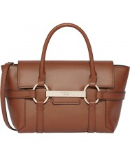 Fiorelli FH8723-TAN Ladies Barbican Bag