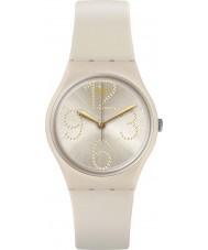 Swatch GT107 Ladies Sheerchic Watch