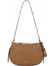 Nica NH6165-CHESTNUT Ladies Suki Chestnut Shoulder Bag