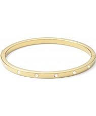 Fossil JF00842710 Ladies Vintage Glitz Gold Plated Bracelet