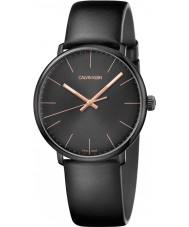 Calvin Klein K8M214CB Mens High Noon Watch