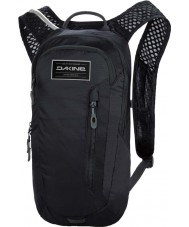 Dakine 10000477-BLACK-61X Schuttle 6L Backpack