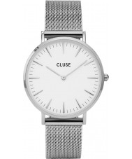 Cluse CL18105 Ladies La Boheme Mesh Watch