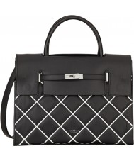 Fiorelli FH8639-MONO Ladies Harlow Mono Tote Bag