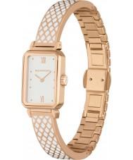 Halcyon Days HD4024 Ladies Salamander Original Two Tone Brass Bracelet Watch