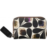 Orla Kiely 17AESYS405-9600 Ladies Purse
