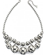 Fiorelli N3945 Ladies Elevated Forms Necklace