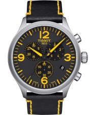 Tissot T1166171605701 Mens Tour De France 2018 Watch