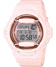 Casio BG-169G-4BER Ladies Baby-G Watch
