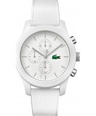 Chriselli Lacoste 12-12 Watch