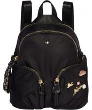 Nica NH6228-BLACK Ladies Tokyo Backpack