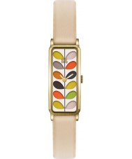 Orla Kiely OK2162 Ladies Stem Watch