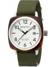 Briston 16240-SA-T-2-NGA Clubmaster Classic Watch
