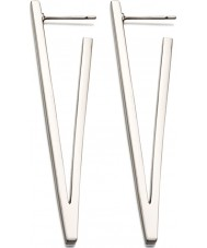 Fiorelli E5242 Ladies Elevated Forms Earrings