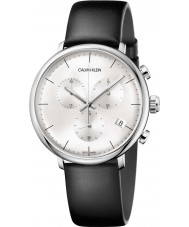 Calvin Klein K8M271C6 Mens High Noon Watch