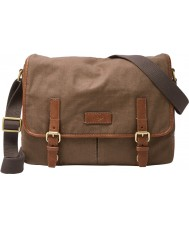 Fossil MBG9254200 Mens Graham Bag