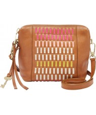 Fossil ZB7230664 Ladies Maya Cross Body Bag